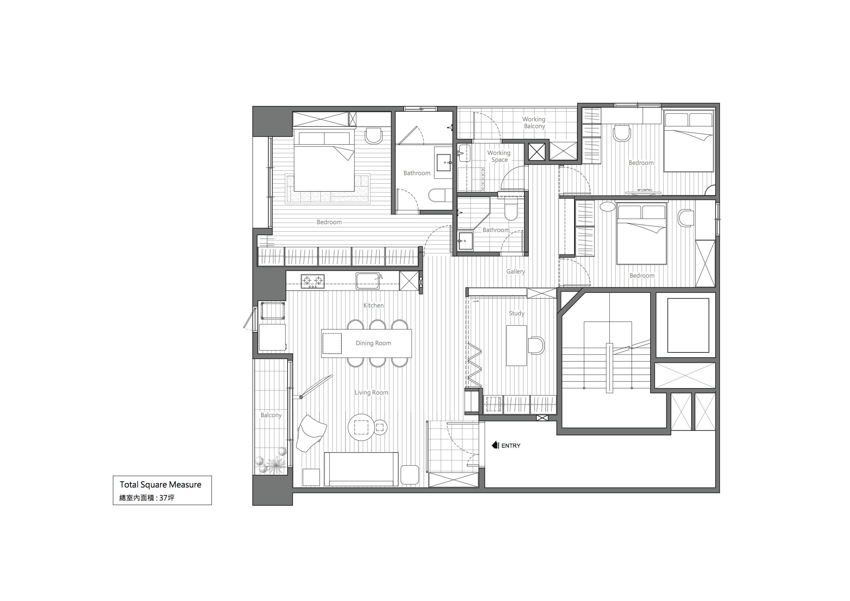 Plan160604 house deliciousrelationship 21 6dc1f