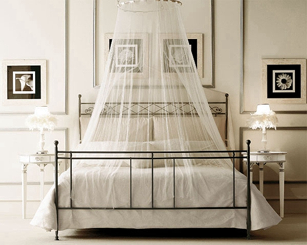 Canopy beds For the Modern Bedroom Freshome 51 daa06