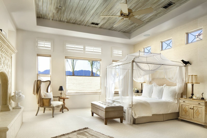 Canopy beds For the Modern Bedroom Freshome 41 cdf05