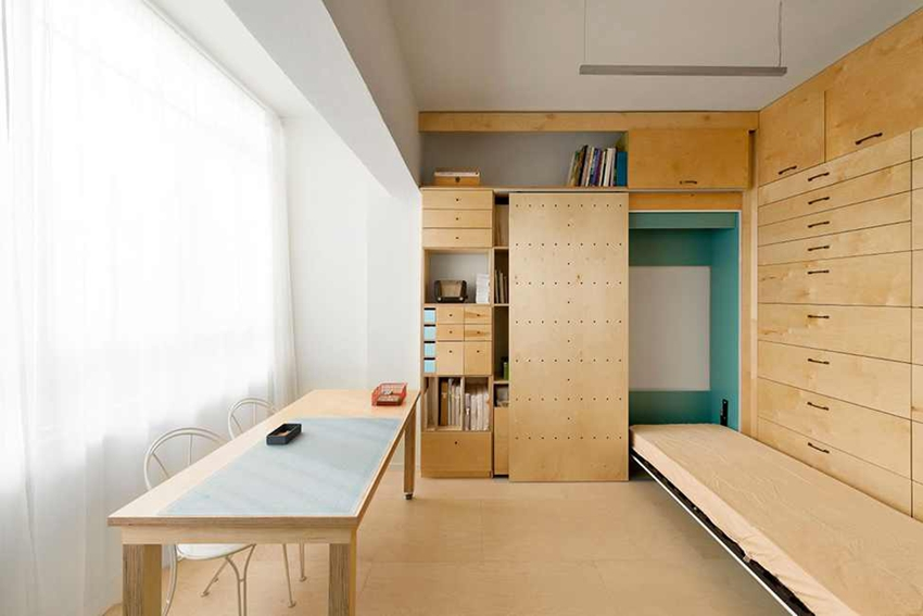 interior Space saving studio 94dd6