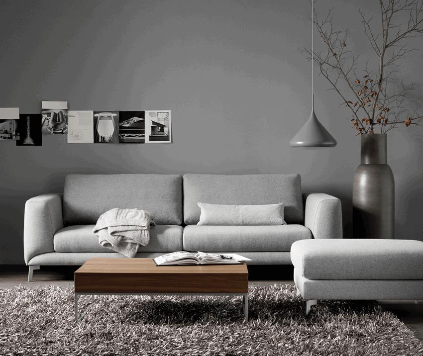 elegant grey of living room decorating ideas pinterest be equipped a white fabric love seat and ottoman combined a 65564