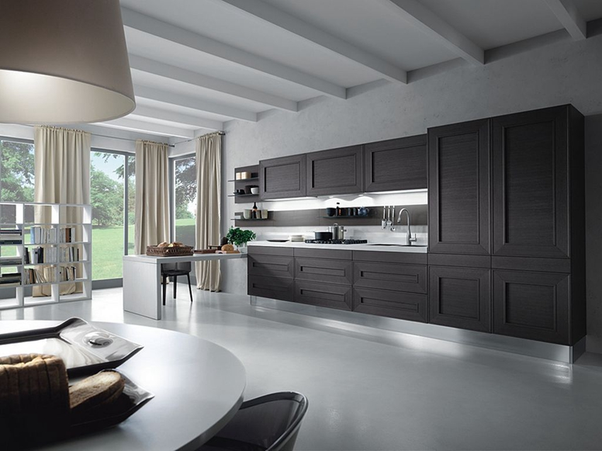 grey kitchen 08 2624a